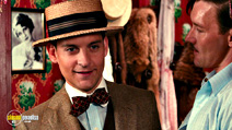 A still #5 from The Great Gatsby with Tobey Maguire