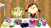 Still #7 from Charlie and Lola: Vol.10