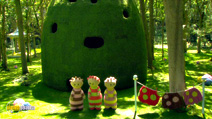 Still #3 from In the Night Garden: Hello Upsy Daisy