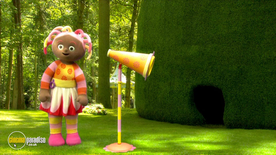 In the Night Garden: Hello Upsy Daisy online DVD rental