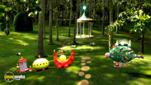 Still #7 from In the Night Garden: Hello Upsy Daisy