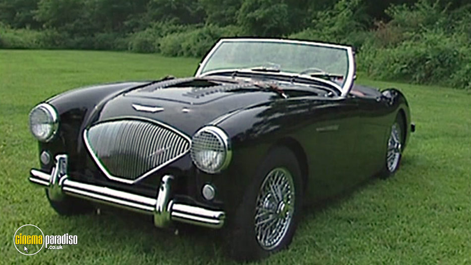 Morgan and Austin Healey online DVD rental