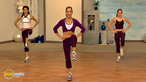 Still #5 from 10 Minute Solution: Fat Blasting Dance Mix