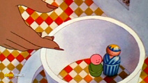 Still #5 from The Thief and the Cobbler