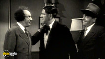 Still #3 from The Three Stooges: Early Years 1