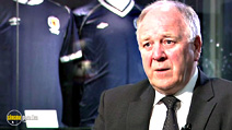 Still #7 from Walter Smith: The Story of a Rangers Legend