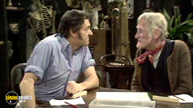 Still #1 from Steptoe and Son: Series 7
