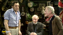 Still #6 from Steptoe and Son: Series 7