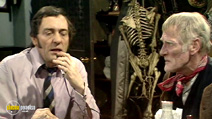 Still #8 from Steptoe and Son: Series 7