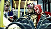 Still #8 from Blake's Junction 7/'Ant Muzak'/World of Wrestling