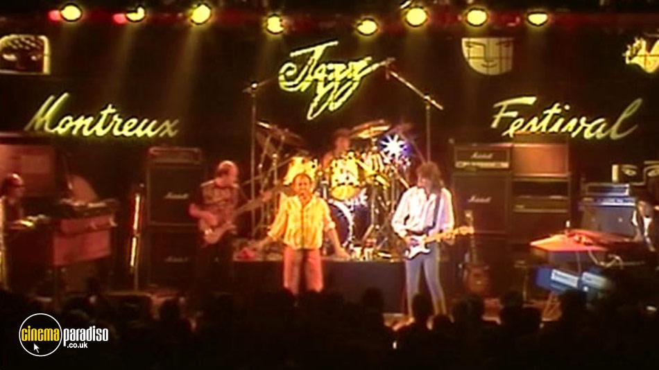 Joe Cocker: Live at Montreux 1987 online DVD rental