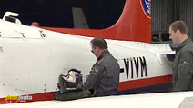Still #4 from From the Pilot's Seat: Jet Provost