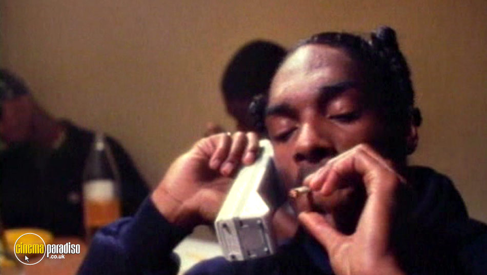 Snoop Doggy Dogg: Murder Was the Case (The Movie) online DVD rental