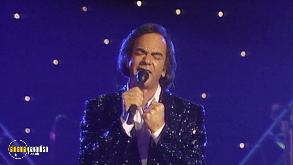 Neil Diamond: Greatest Hits: Live online DVD rental
