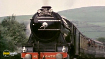 Still #2 from Michael Palin's Great Railway Journeys
