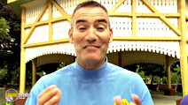 Still #4 from Wiggles: Racing to the Rainbow