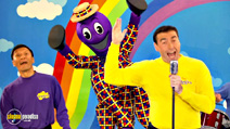 Still #5 from Wiggles: Racing to the Rainbow