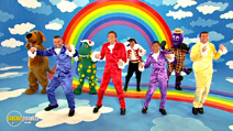 Still #7 from Wiggles: Racing to the Rainbow