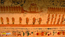 Still #2 from Egypt Underworld: Pathways to Eternity
