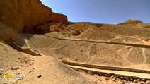 Still #4 from Egypt Underworld: Pathways to Eternity