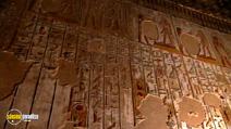 Still #8 from Egypt Underworld: Pathways to Eternity