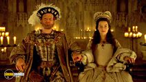 Still #4 from David Starkey's Six Wives of Henry VIII