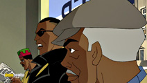 Still #3 from Justice League: Justice on Trial