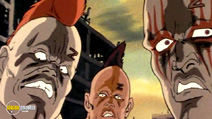 Still #1 from Fist of the North Star: Series