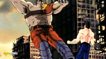 Still #2 from Fist of the North Star: Series