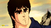 Still #3 from Fist of the North Star: Series