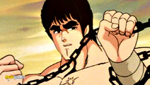 Still #5 from Fist of the North Star: Series
