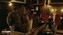 Still #3 from Miss Marple: The Sittaford Mystery