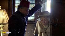 Still #5 from Miss Marple: The Sittaford Mystery