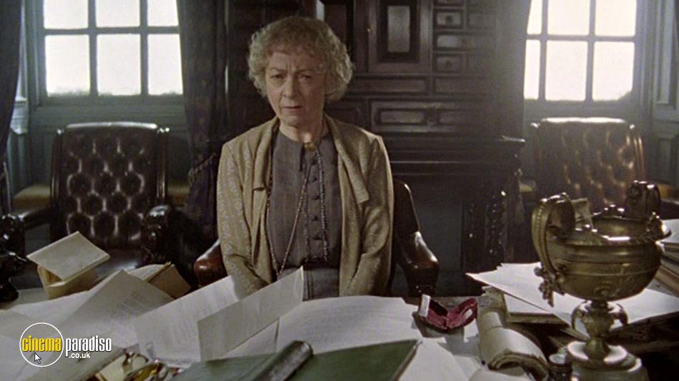 Miss Marple: The Sittaford Mystery online DVD rental