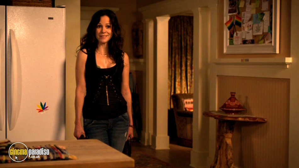 Weeds: Series 6 online DVD rental