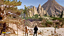 Still #5 from Mysterious Island