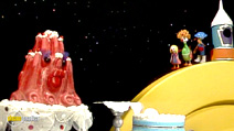 Still #3 from Button Moon: A Hole in Blanket Sky