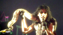 Still #5 from Alice Cooper: The Nightmare Returns