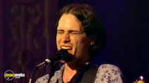 Still #6 from Jeff Buckley: Live in Chicago