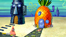 Still #2 from SpongeBob SquarePants: Where's Gary?