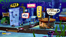 Still #7 from SpongeBob SquarePants: Where's Gary?