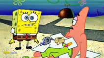 Still #8 from SpongeBob SquarePants: Where's Gary?