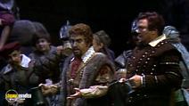 Still #1 from Otello: The Metropolitan Opera (Levine)