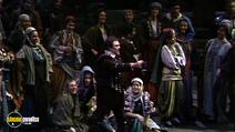 Still #2 from Otello: The Metropolitan Opera (Levine)