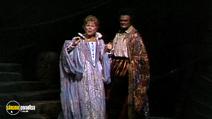 Still #5 from Otello: The Metropolitan Opera (Levine)