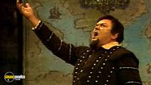 Still #8 from Otello: The Metropolitan Opera (Levine)