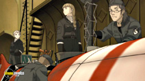 Still #4 from Last Exile: Vol.3