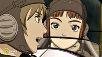Still #6 from Last Exile: Vol.3