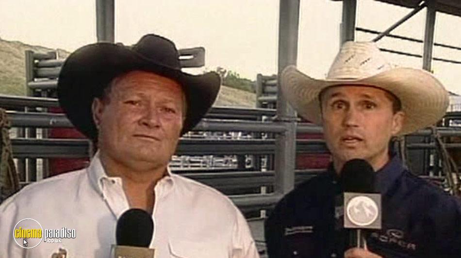 Rodeo Bull Riding: Mile Hi Riders Showdown online DVD rental