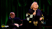Still #6 from Barbara Cook in Mostly Sondheim